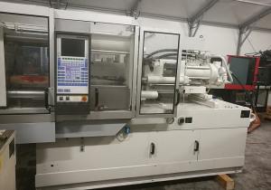 Krauss Maffei KM 125 - 390 C Injection moulding machine