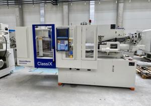 Krauss Maffei KM 50 – 380 CX ClassiX Injection moulding machine