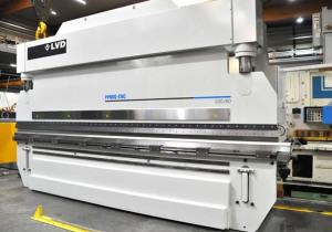 LVD PPN 200 ton x 6000 mm CNC