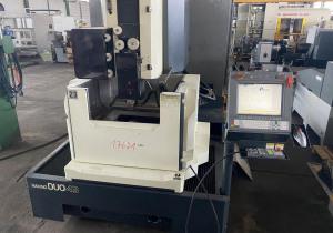 Makino DUO43 Wire cutting edm machine