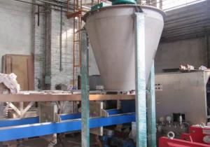 Pharmix 1000 Ltr Powder blender
