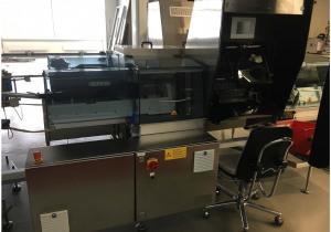 Used Seidenader V90-AVSB Inspection machine for electronics