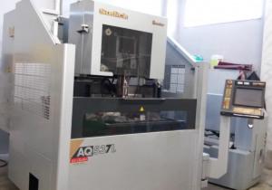 Sodick AQ537L Wire cutting edm machine