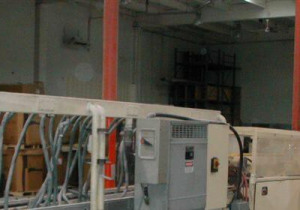 Uniplast Type Ukt 3/3 Calibrating Table
