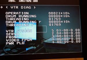Panasonic AJ-HDX900E + Le