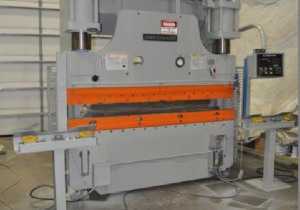 Cincinnati 230 ton Press B