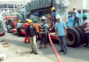 Generator set S SKL 9VDS29/24AL