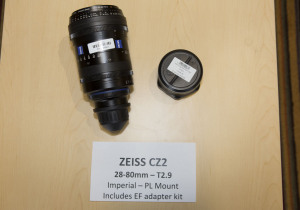 Zeiss CZ2 28-80mm Zoo
