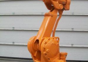 Abb Robot  IRB 2400