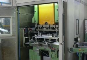 Agostino Colomb Press  315 ton