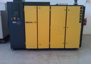 Kaeser Compressor  DSD