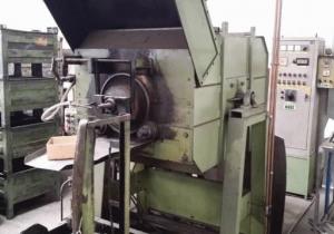 Sib Tilting Furnace