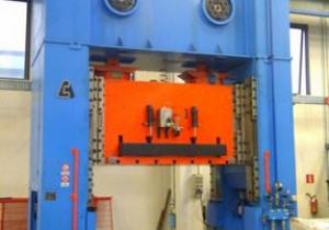 Kalinin Press  800 ton
