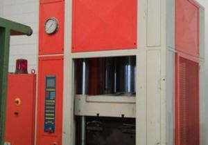 Mir Press  170 ton