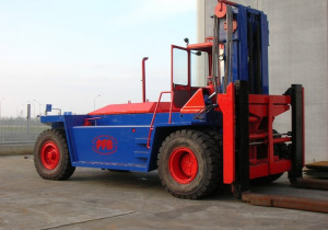 Smag Forklift  350 q