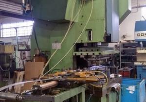 Manzoni Press  250 ton