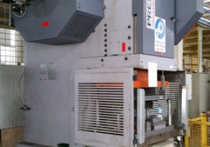 Pressix Press  200 ton