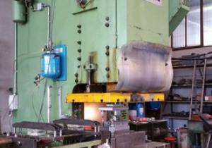 Zani Press  300 ton