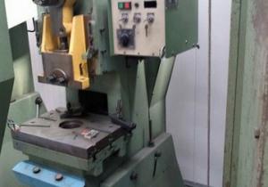 San Giacomo Press  15 ton