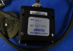 Evertz UV-3