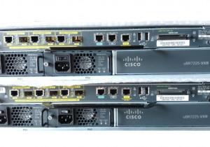 Cisco  UBR7225VXR