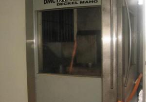 Deckel Maho DMC 75 V Linear