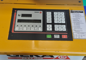 GEKA Puma 110/E-750