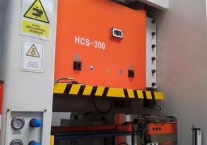 HIM HCS- 300