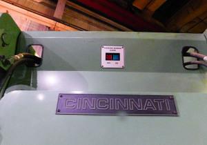 Cincinnati 60CBII x 4