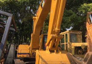 caterpillar 325BL