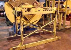 """CADY 20,000# x 72"""" C"""