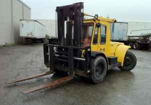 Hyster 25,000 lbs -  f