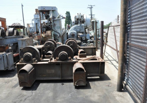 CME 300 Ton Tank Tu