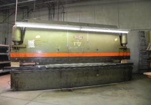 Pacific 175 Ton x 18' H