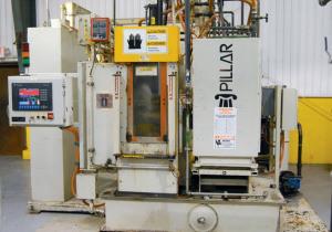 Pillar 50 KW Induction