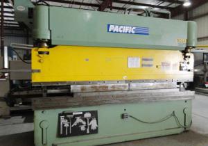 Pacific 175 Ton x 12' C