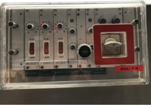 Rhein-Nadel ZE 2000