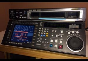 Sony SRW-5800