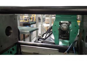 Arburg 420 C 1000 - 10