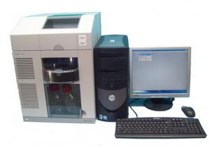 Agilent/HP G1600AX Capilla