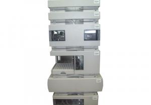 Agilent 1100 Series VWD