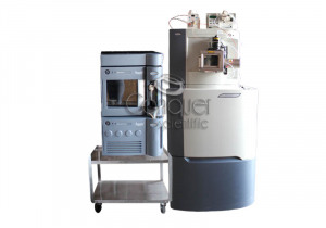 Waters Acquity UPLC/UH