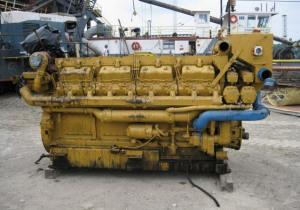 CAT D399 (2 units)