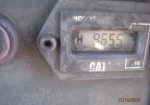 CAT 1999 D8R