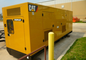 Caterpillar NEW  C18 Genera