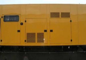Caterpillar C27 Generator S