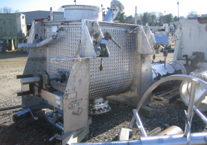 30 Cubic Foot M Jacketed Stainl