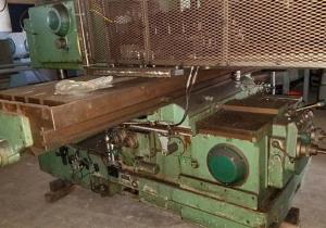 Cincinnati Mila Vercipower 550-