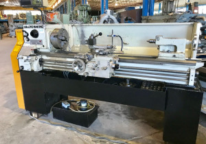 "LEBLOND MAKINO 15"" Regal"