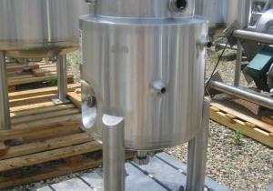 DCI 8 Gallon Reacto